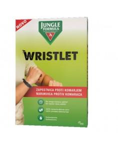 Jungle Formula narukvica protiv komaraca Wristlet