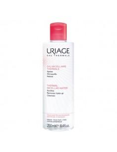 Uriage Termalna micelarna voda za čišćenje osjetljive kože sklone crvenilu