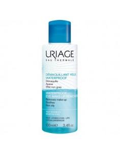 Uriage Vodootporni čistač za uklanjanje šminke