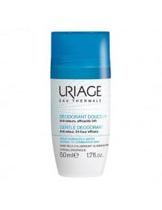 Uriage Deodorant Roll-on bez aluminija
