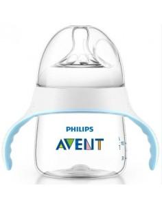 Avent Natural Bočica za učenje piti 150 ml