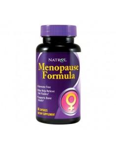 Natrol Menopause Formula kapsule