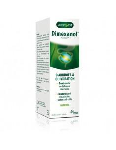 Benegast Dimexanol šumeće tablete