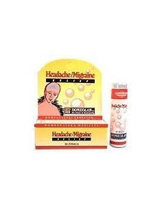 Homeolab Headache/Migraine Relief