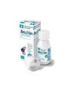 Anaftin Oralna otopina za afte 3%
