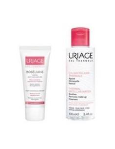 Uriage Roseliane krema + Termalna micelarna voda GRATIS