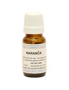 Aromara Eterično ulje Naranča