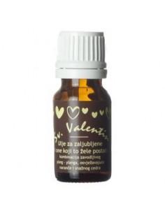 Aromara Sv. Valentin mješavina eteričnih ulja
