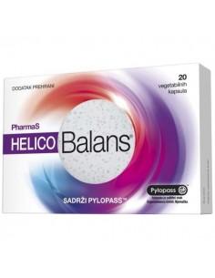 PharmaS HELICOBalans kapsule