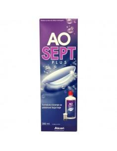 Aosept Plus Otopina za leće