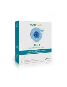 Nutripharm Laksol vrećice