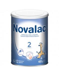 Novalac 2 prijelazna mliječna hrana za dojenčad