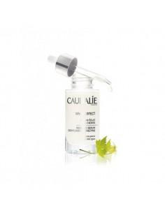 Caudalie Vinoperfect Radiance serum za korekciju tena