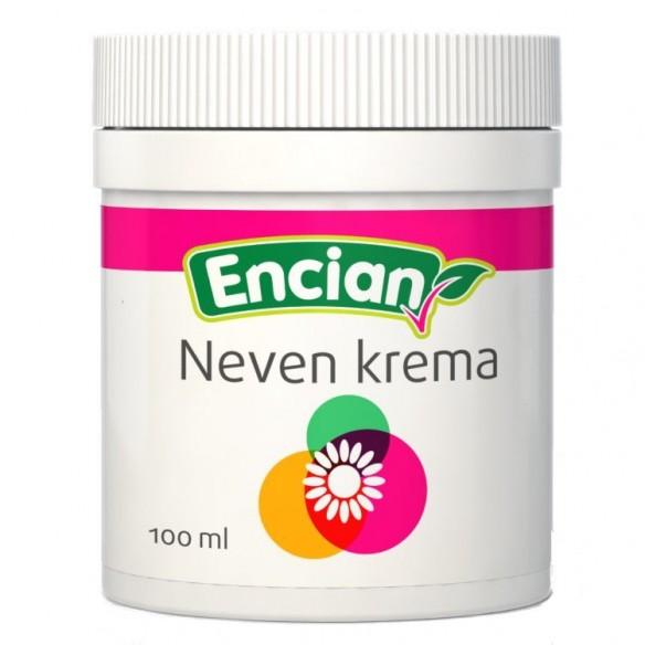 Encian Neven krema