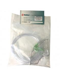 Medikoel Maska i set za inhalator
