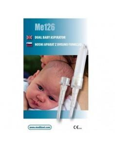 Medikoel Aspirator za nos Me126