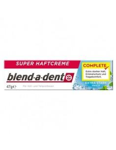 Blend-a-Dent Krema za protezu Extra Strong Fresh