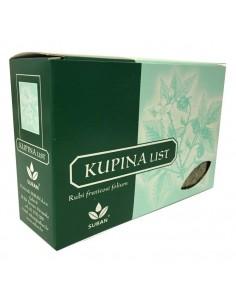 Suban Kupina list čaj