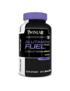 Twinlab L-Glutamine prah