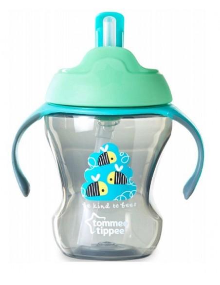 Tommee Tippee Explora Easy Drink Šalica sa slamkom 230 ml