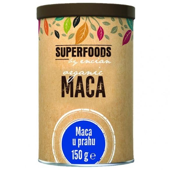 Encian Superfoods Maca prah