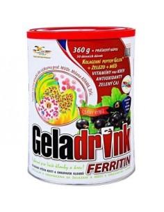 Geladrink Ferritin Prah