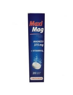 MaxiMag šumeće tablete
