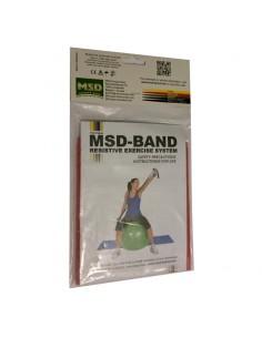 MSD-Band Traka za vježbanje 2,5 m