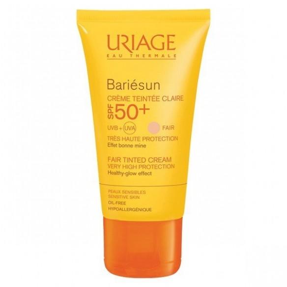 Uriage Bariesun SPF50+ tonirana krema