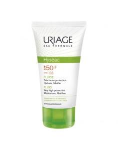 Uriage Hyseac emulzija SPF50